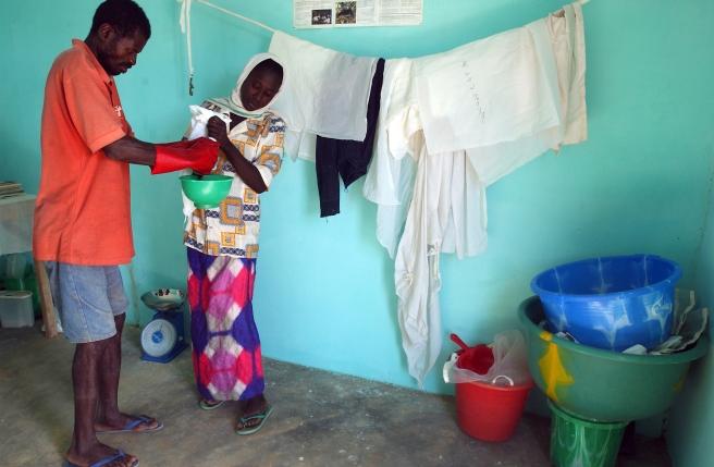 NIGER: developpement de la Spiruline