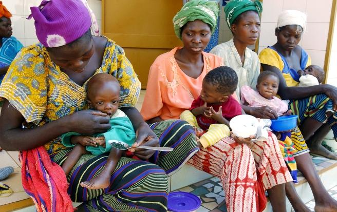 BURKINA FASO: developpement de la Spiruline