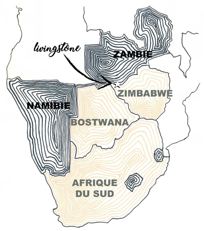 carteafriqueZAMBIE
